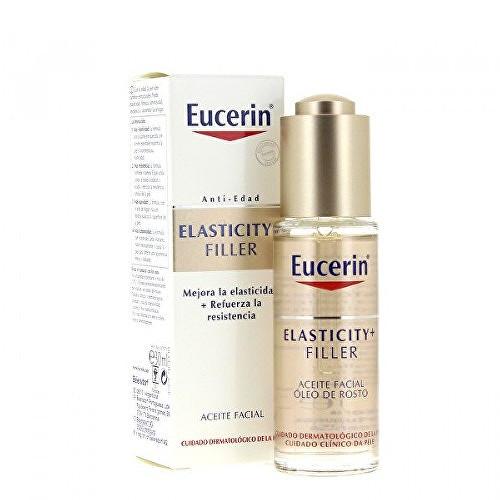 Fotografie Eucerin Elasticity+Filler olejové sérum pro zlepšení pružnosti a odolnosti pleti 30 ml