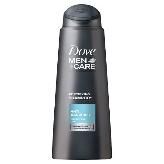 Fotografie Dove Dove Men+Care šampon proti lupům pro muže 400 ml