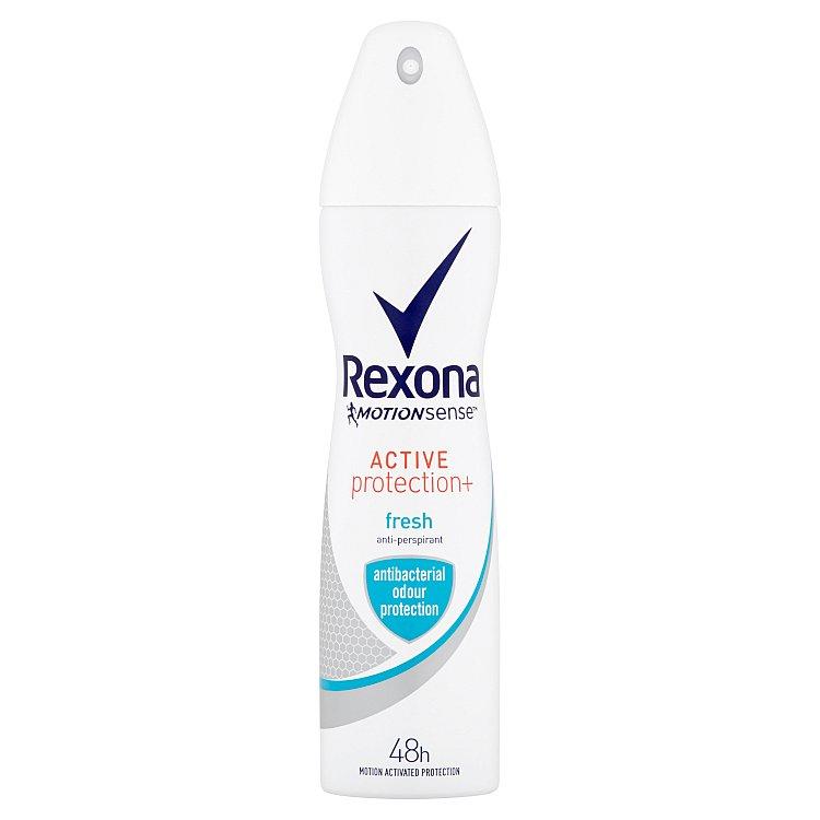 Rexona Motionsense Active Shield Fresh antiperspirant sprej 150 ml
