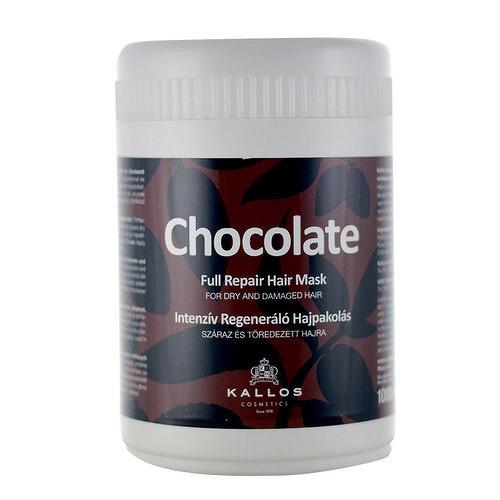 Kallos intenzivně regenerační maska Chocolate 1000 ml