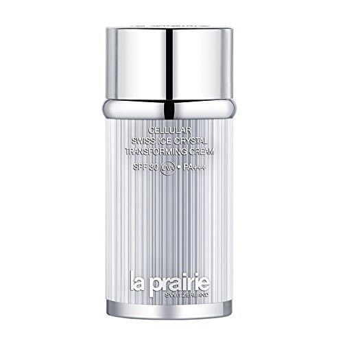 La Prairie Swiss Ice Crystal SPF 30 luxusní tónovací krém 10 Rose, 30 ml