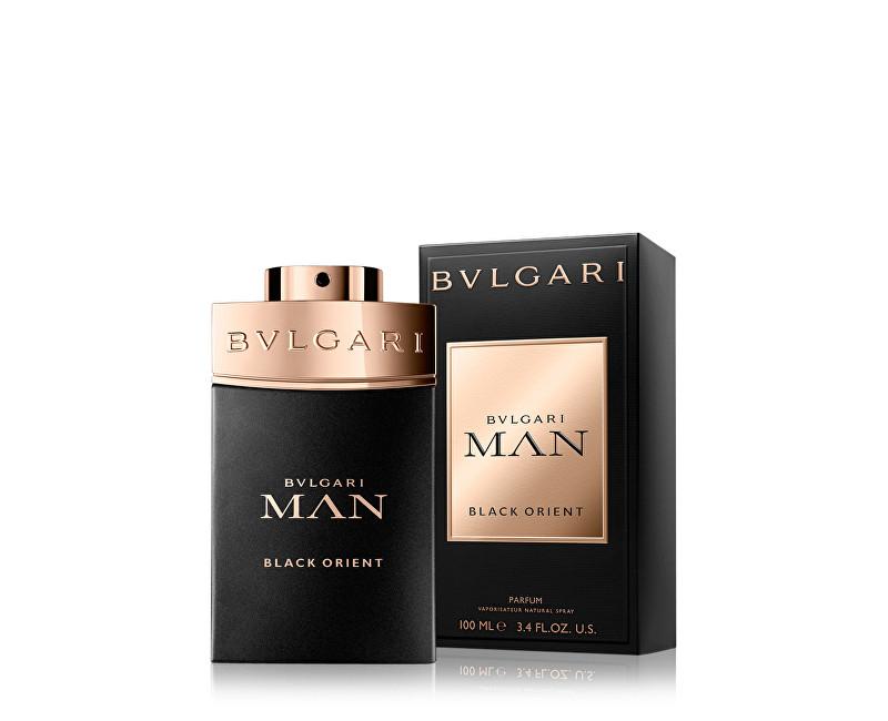Bvlgari Man In Black Orient parfémová voda 100 ml