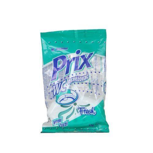 Prix WC závěs zelený, 40 g