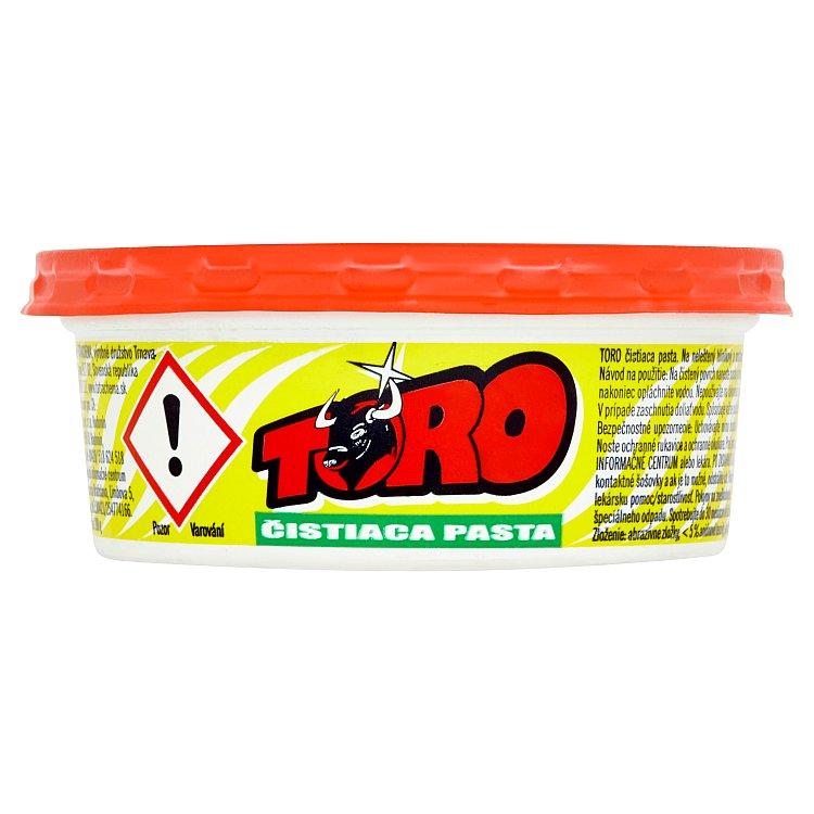 Fotografie Toro čistící pasta 200 g