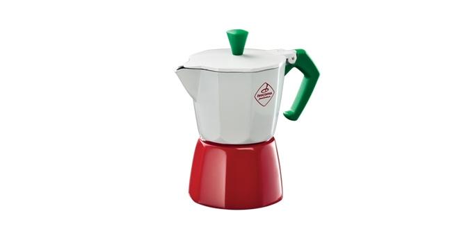Tescoma PALOMA Tricolore kávovar 3 šálky