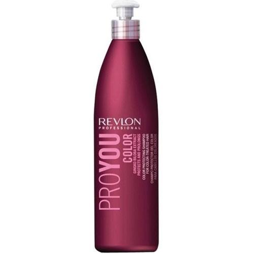 Fotografie Revlon Professional Pro You Color šampon pro barvené vlasy 350 ml