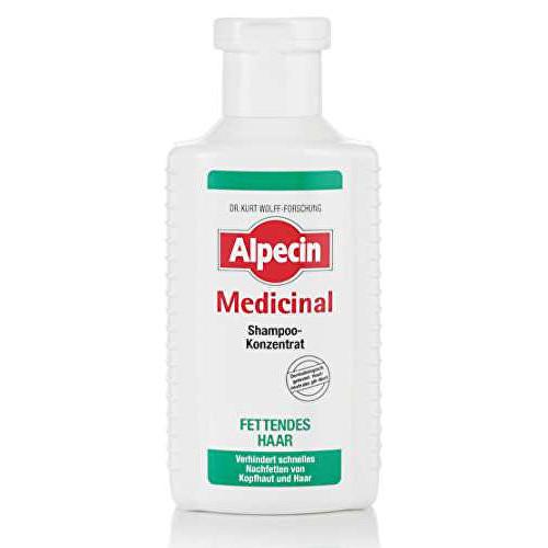 Alpecin šampon na mastné vlasy 200 ml