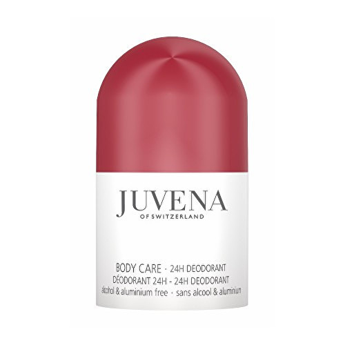 Fotografie Juvena Body Care deodorant 24h 50 ml