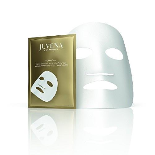 Juvena Master omlazující BIO fleecová maska na pleť 5 x 20 ml