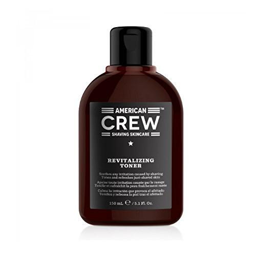 Fotografie American Crew revitalizační voda po holení 150 ml
