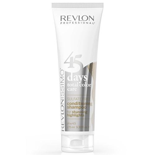 Fotografie Šampon Revlon Professional - Revlonissimo 45 Days 275 ml