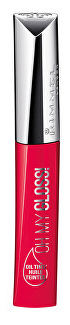 Rimmel Oh My Gloss olejový lesk na rty 500 Pop Poppy, 6,5 ml