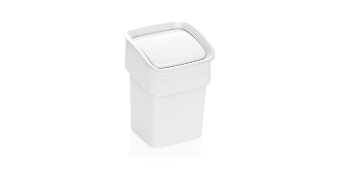 Tescoma CLEAN KIT stolní odpadkový koš