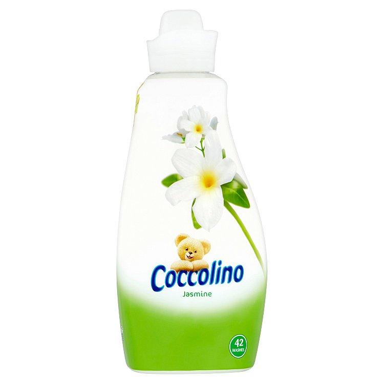 Coccolino Jasmine aviváž, 42 praní 1500 ml