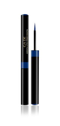 GA-DE voděodolné lesklé oční linky 03 Cobalt Blue