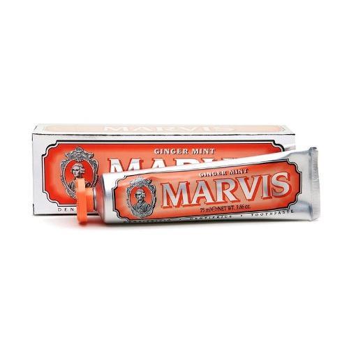 Marvis Ginger Mint zubní pasta 75 ml