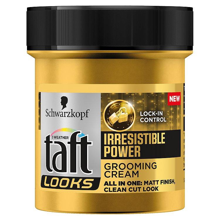 Taft Looks Irresistible Power Grooming stylingový krém 130 ml
