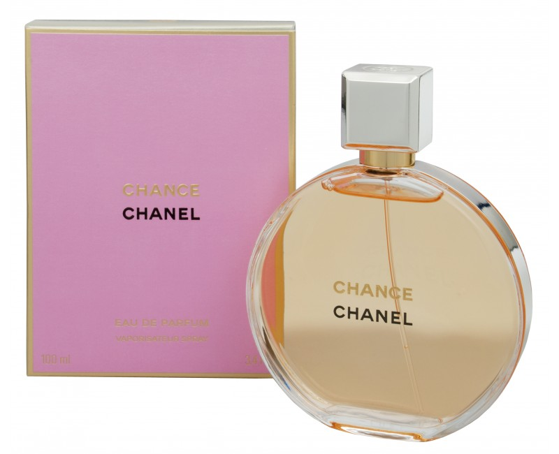 Chanel Chance EDP 50 ml