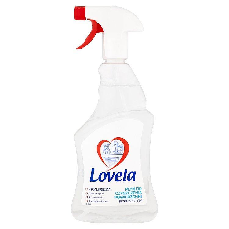 Lovela čisticí sprej 500 ml