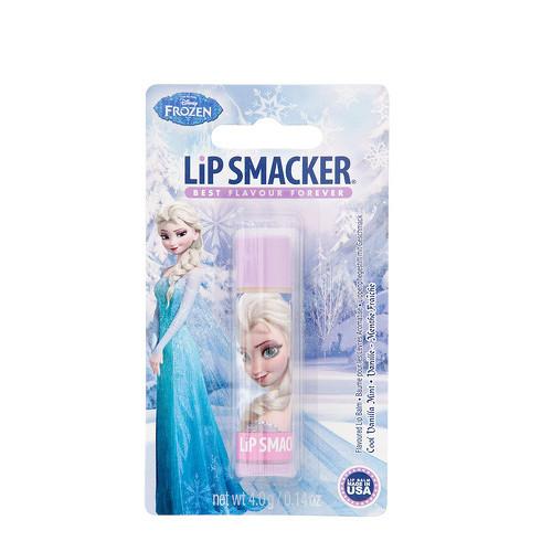 Disney Frozen Elsa & Anna balzám na rty Brusinka