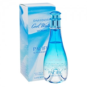 Davidoff Cool Water Woman Pacific Summer Edition EDT 100 ml