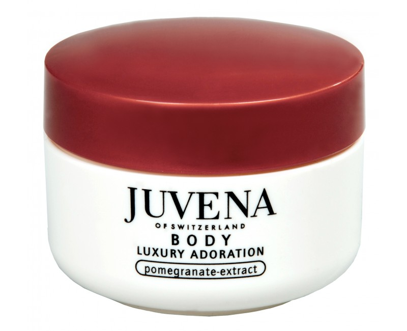 Fotografie Juvena Body Luxury Adoration Cream výživný tělový krém 200 ml