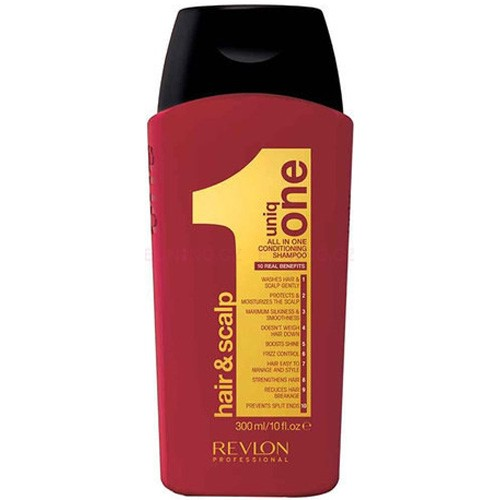 Revlon Uniq One čistící šampon 1000 ml