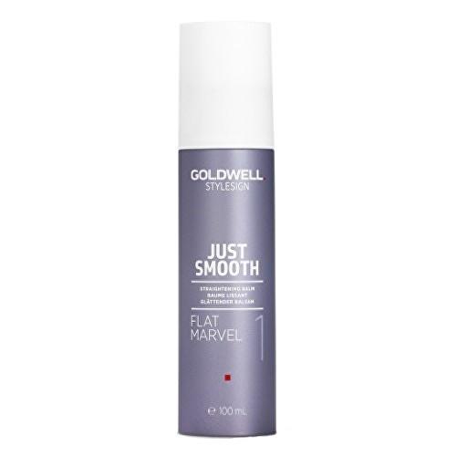 Goldwell Stylesign Straight balzám pro vyhlazení a narovnání vlasů 100 ml