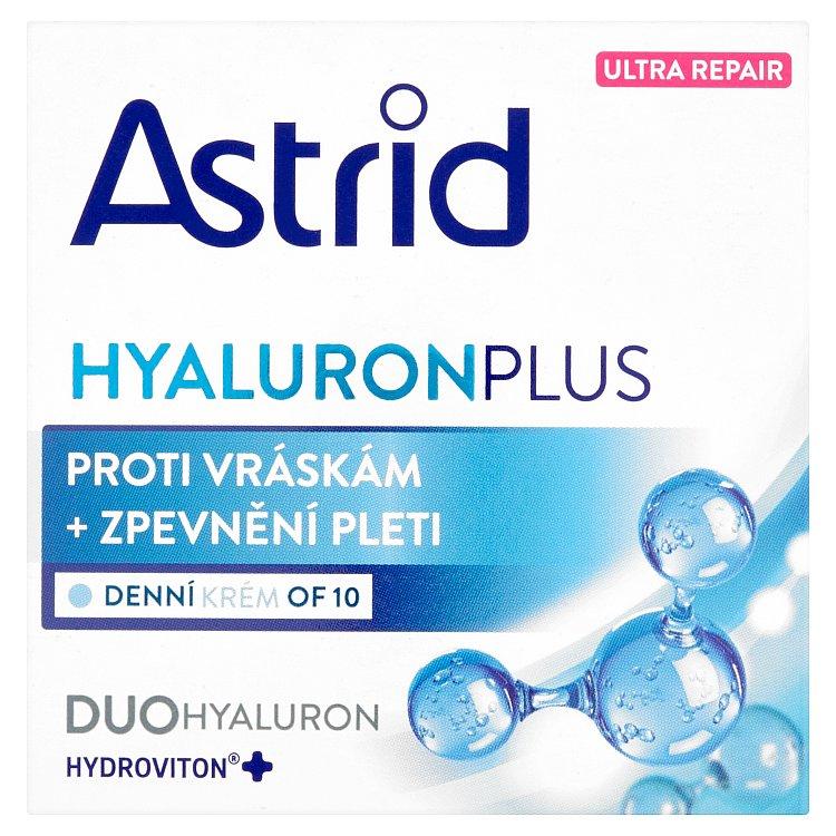 Astrid Ultra Repair zpevňující denní krém proti vráskám OF 10 50 ml
