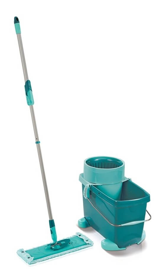 Leifheit Clean Twist extra soft M úklidová sada s vozíkem