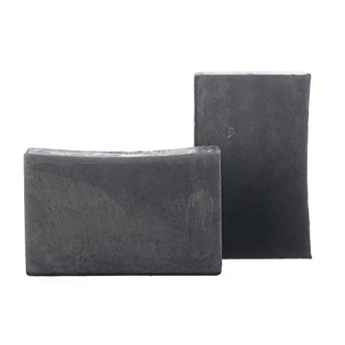 Fotografie Soaphoria přírodní čistící mýdlo s aktivním uhlím Carbone 110 g