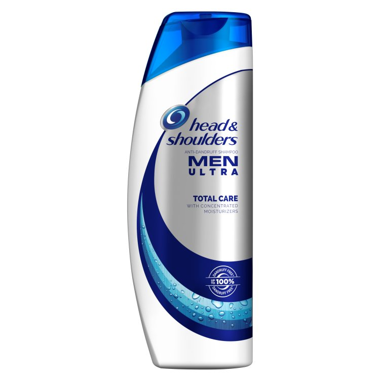 Head & Shoulders Ultra Total Care šampon proti lupům 360 ml