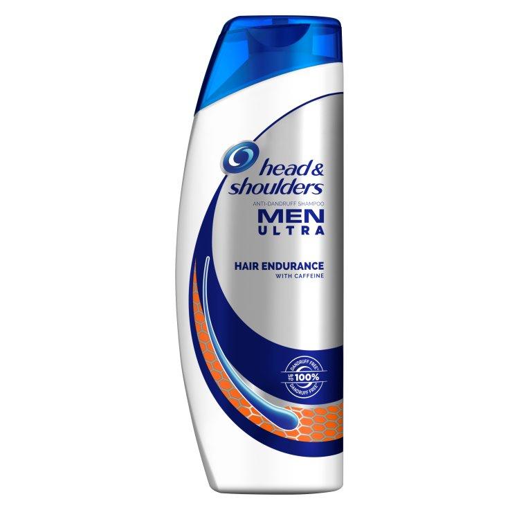 Head & Shoulders Men Hair Endurance šampon 360 ml