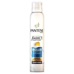 Pantene Pro-V Micellar Water pěnový balzám 180 ml