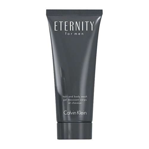 Calvin Klein Eternity For Men sprchový gel 200 ml