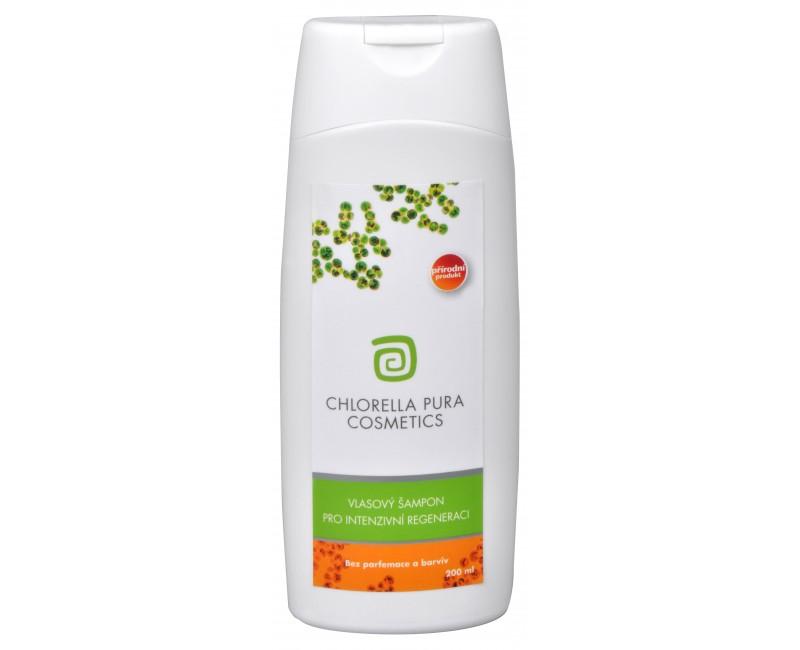 Fotografie Vlasový šampon s CGF pro růst vlasů a intenzivní regeneraci 200 ml