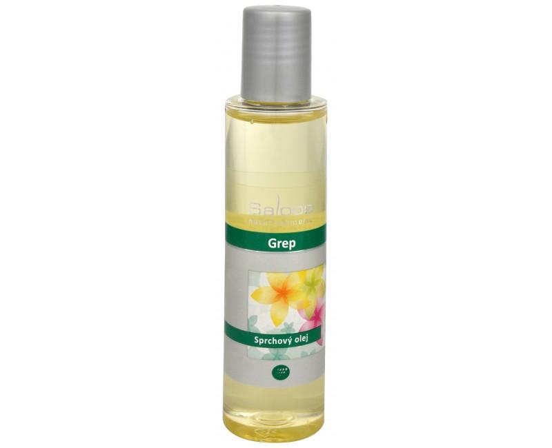 Sprchový olej - Grep 125 ml