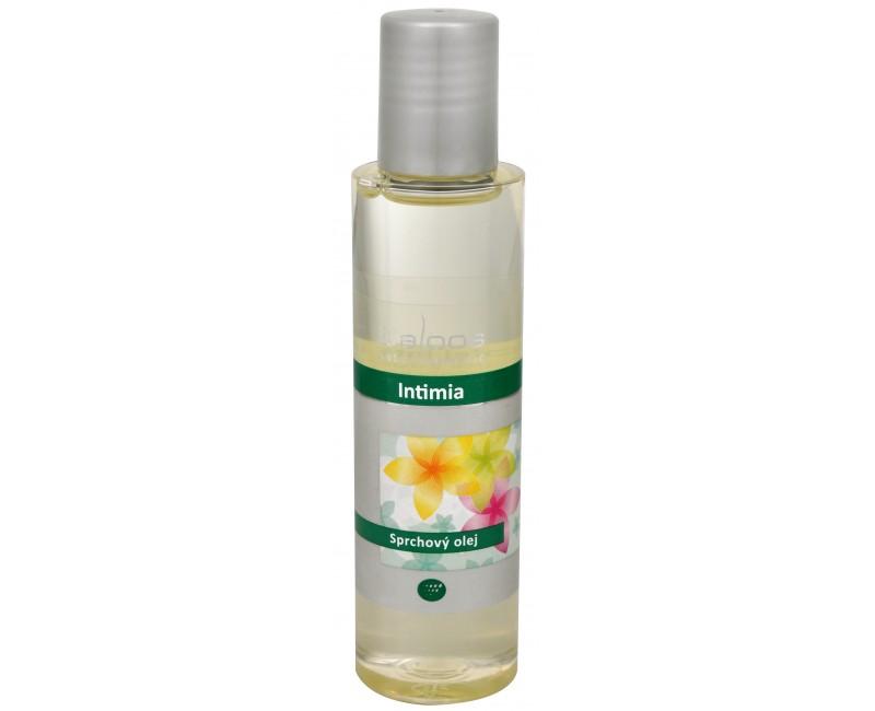 Sprchový olej - Intimia 125 ml