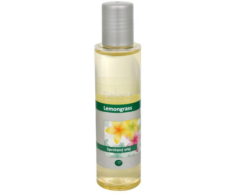 Sprchový olej - Lemongrass 125 ml