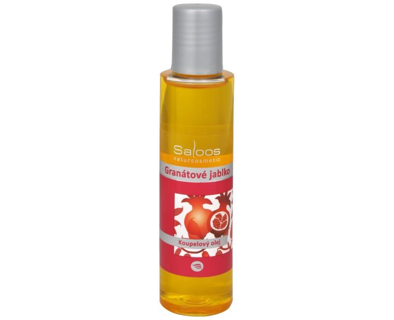Koupelový olej - Granátové jablko 125 ml
