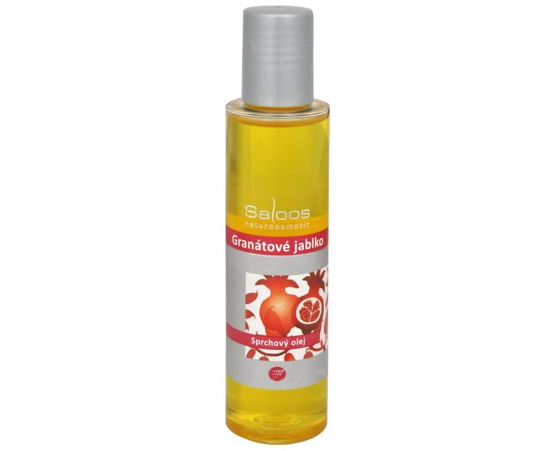 Sprchový olej - Granátové jablko 125 ml