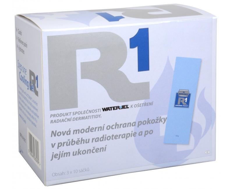 Fotografie R1 Chladící gel s Lactokine 30x6 g