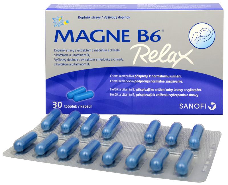 Fotografie Magne B6 Relax 30 tobolek