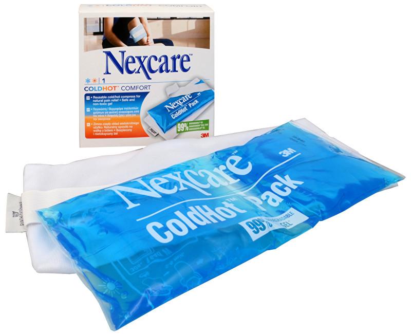 Fotografie 3M Nexcare ColdHot Comfort 26x11cm
