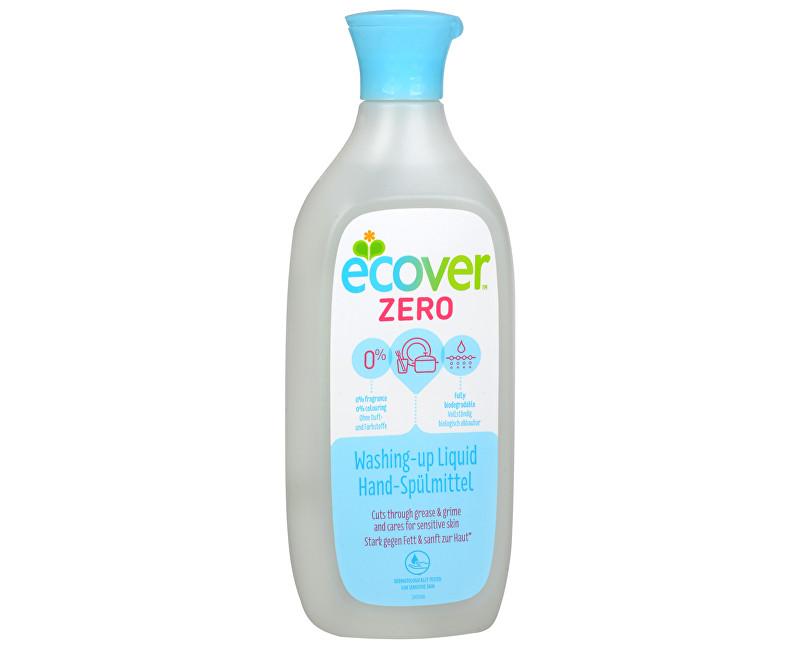 Prostředek na nádobí Zero 500 ml