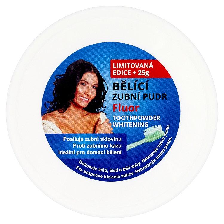 Eva bělicí zubní pudr 30 g