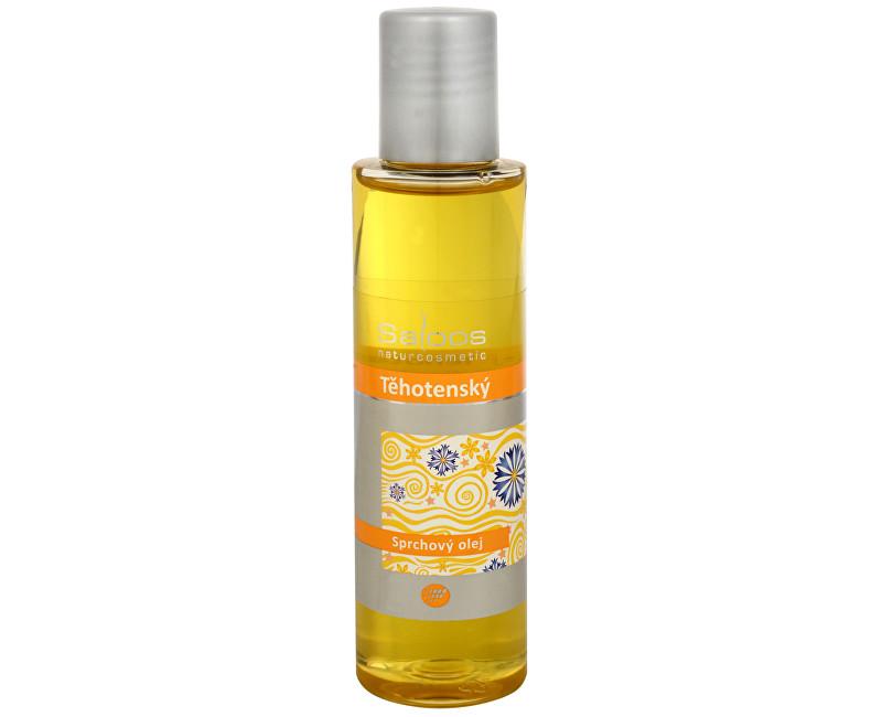 Sprchový olej - Těhotenský 125 ml