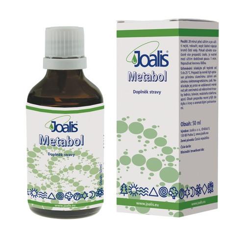 Joalis Metabol 50 ml