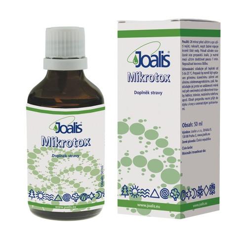 Joalis Mikrotox 50 ml