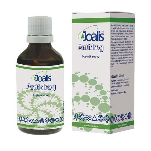Joalis Antidrog 50 ml